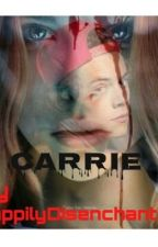Carrie (1D Version) by HappilyDisenchanted