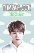 tumpah; jjk by chocolava-