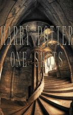 Harry Potter One Shots by DracoDormiensMorsu
