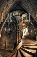 Harry Potter One Shots by DracoDormiensMorsu