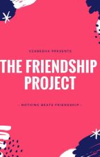The Friendship Project by thefriendshipproject
