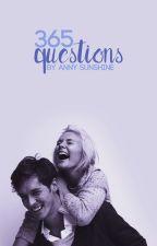 Вопросы на каждый день by Anny-sunshine