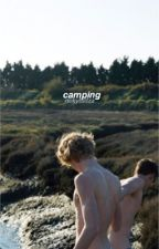 camping//phan by rickyblitzz
