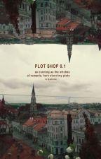 plot shop [ 1 ] by -patronus
