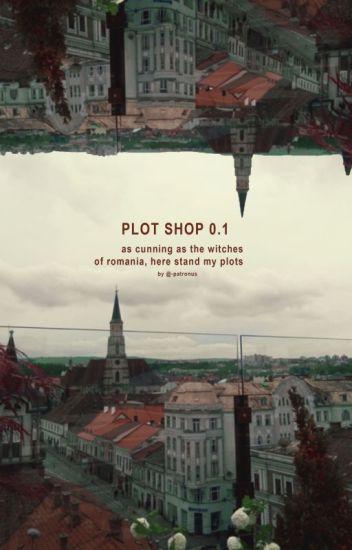 plot shop [ 1 ]