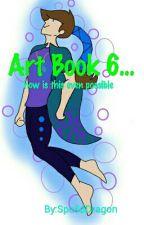Art Book 6... by SpoildDragon