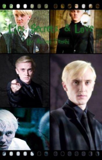 Lies, Secrets, & Love (Draco x reader) - Depressed - Wattpad