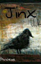 نٙحس_Jinx [مكتملة] by FarahKook