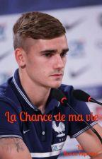 La chance de ma vie [A.G]  (terminé) by MarineThiphaine