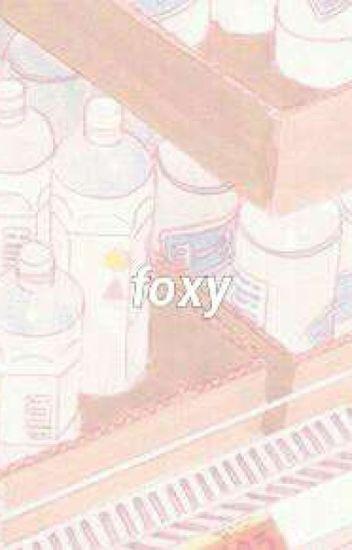 foxy ¦ slow update