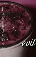 evil ♡hemmings♡ by magneticrose
