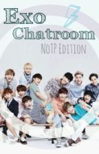 EXO Chatroom: NoTP || OT12 by InfernoOfFlames