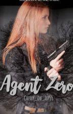 Agent Zero by IvySnow1233