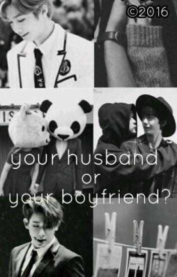 [✔] Your Husband, or Your Boyfriend? // Hyungwonho