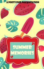 Summer Memories Collection by PoetsPub