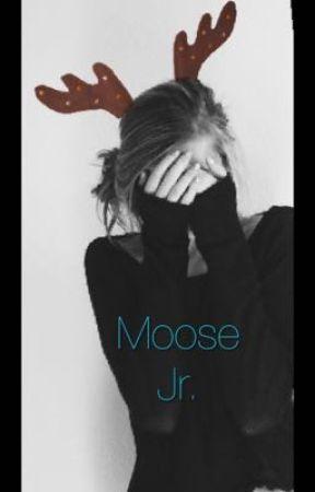 Moose Jr. by SaltNBurnMoose