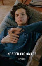 Inesperado Omega |Larry Stylinson|     [Sin Editar] by larredmo