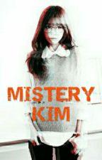 MISTERY KIM by ShellaAngelita126