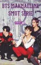 BTS MaknaeLine Smuts Serie by JeonNuchoKook