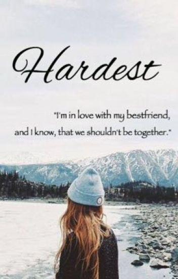 Hardest [On-hold]
