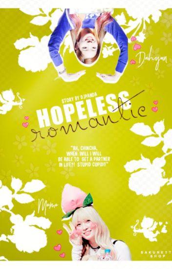 [Fanfic] [Trans] Hopeless Romantic - Dahmo