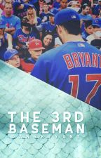 The 3rd Baseman || Kris Bryant  by GoliathRider15