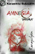 Amnesia ~SasuSaku~ by karagolgem