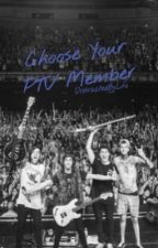 Choose Your PTV Member by DistractedByLife