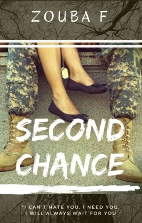 ✅Second Chance [ Complete] by zoubaf