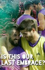Is This Our Last Embrace?   Morisco by Dianac30_cr