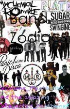 Band Zodiacs  by XPsychoHoodX