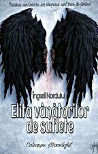 Îngerii Nordului: Elita Vânătorilor de suflete by calioppe_moon21
