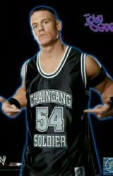 Johncena Play Basketball  by leighannkilgore