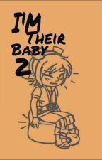 I'm Their Baby 2 by Ghostman_85