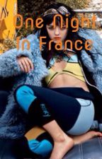 One Night in France [Maisie Williams] by Lion_Of_Winterfell