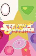 STEVEN UNIVERSE ROLEPLAY  by Pearlthegem545