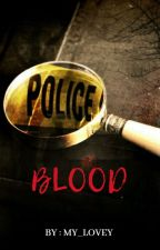 Blood ® by f_my_love