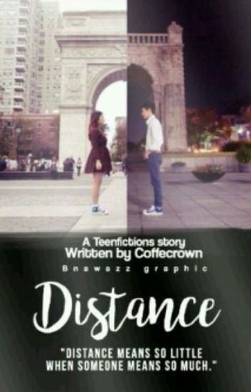 Distance [On Editing]