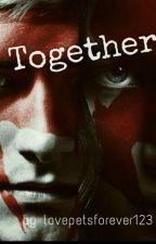 Together-Was wäre wenn Peeta gerettet worden wäre *Pausiert* by Ka_ex_thi