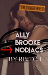 Ally Brooke Zodiacs by obscura-