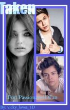 Taken (A One Direction Kidnap Fic for Pasionate1DFan) by vicky_loves_1D