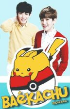 Baekachu | Chanbaek Texting by leexiee