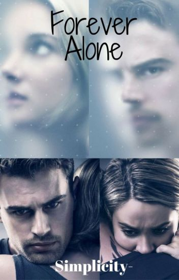 Divergent: Forever Alone