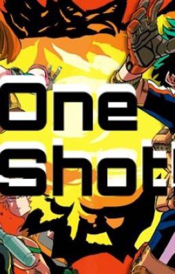 Boku No Hero Academia x Reader One Shots