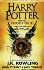 Harry Potter And The Cursed Child Discussion √   by edgymetalkid