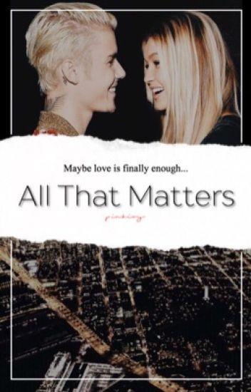 All That Matters • JB (3)