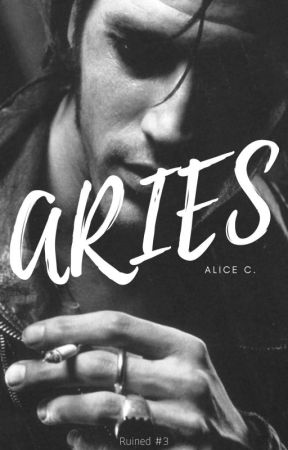 Aries by aliceccee