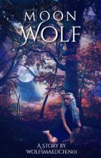 Moon Wolf by wolfsmaedchen01