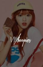 Whoopies//diary by fmaexx