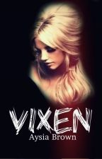 Vixen by forlorning